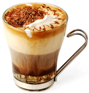 Christmas Coffee Cocktail Recipes — Dishmaps