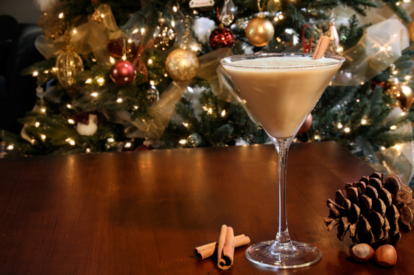 Holiday Cocktails Recipes Food And Wine