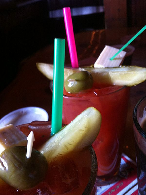 Drink Bloody Mary 23 Pics Eat Drink Repeat