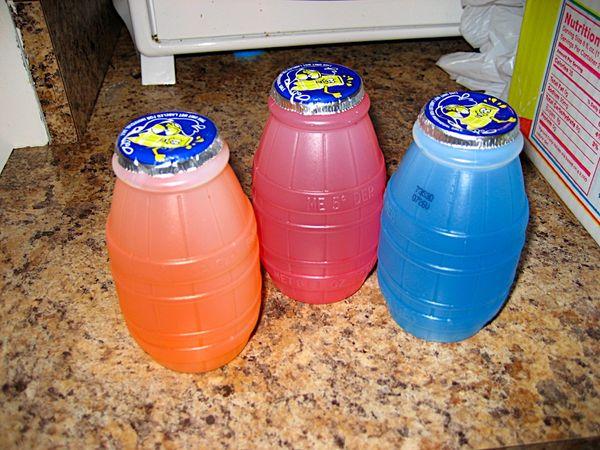 Huggies Drink Juice
