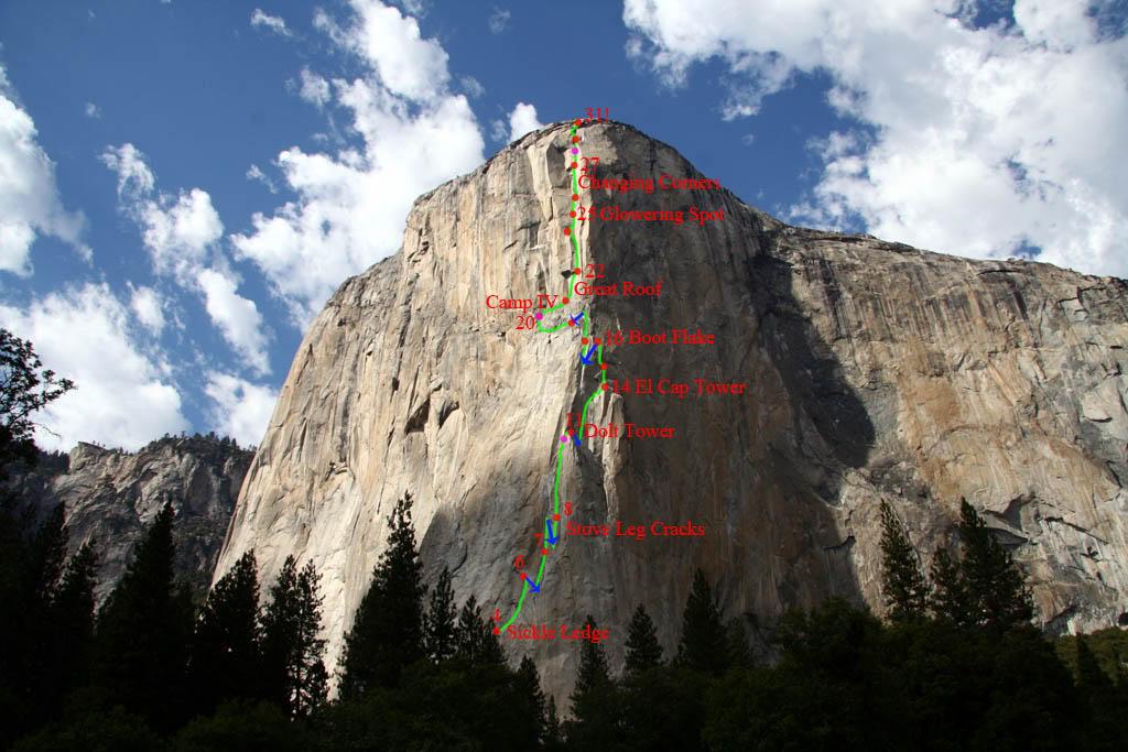 Bucket List Yosemite National Park Usa 21pics Eat Watermelon Wallpaper Rainbow Find Free HD for Desktop [freshlhys.tk]
